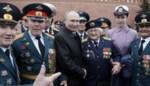 """Poetin waarschuwt: """"Zal Russische belangen krachtig verdedigen"""""""