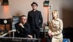"""Hooverphonic vertrekt """"met extra dosis goed humeur"""" naar het Eurovisiesongfestival in Rotterdam"""