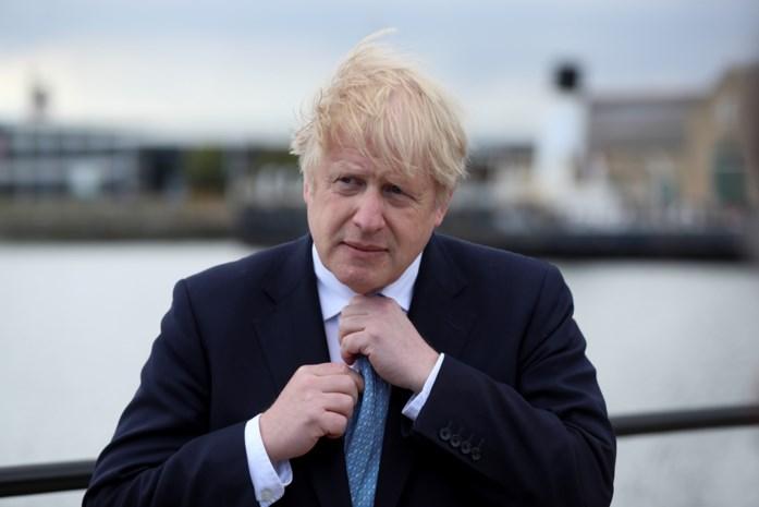 Na Brexit moet Boris Johnson plots pleiten tégen afscheuring: premier in ongemakkelijke positie na winst van separatistische partijen in Schotland