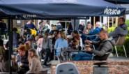 Elf personen opgepakt voor overlast bij heropening terrassen in Hasselt