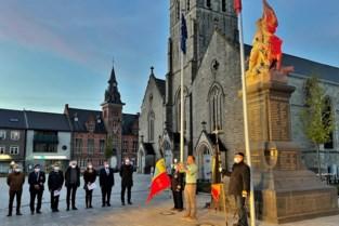 Oorlogsmonument bestaat 100 jaar, maar door de coronacrisis wordt nieuwe replica pas op 11 november officieel ingehuldigd