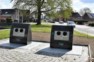 Afvalstraten en glascontainers gaan ondergronds
