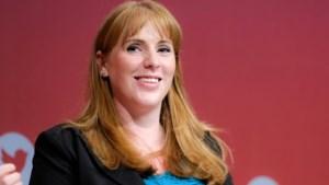 Voorzitster van Labour ontslagen in nasleep van verloren Britse verkiezingen