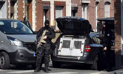 """Drie mannen opgepakt voor plannen van aanslag op vrijmetselaars: """"Nostalgici van het Derde Rijk"""""""