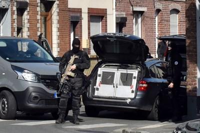 """Drie verdachten opgepakt voor plannen van aanslag op vrijmetselaars: """"Nostalgici van het Derde Rijk"""""""