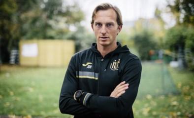 CLUBNIEUWS. Assistent-coach Jonas De Roeck vertrekt bij Anderlecht