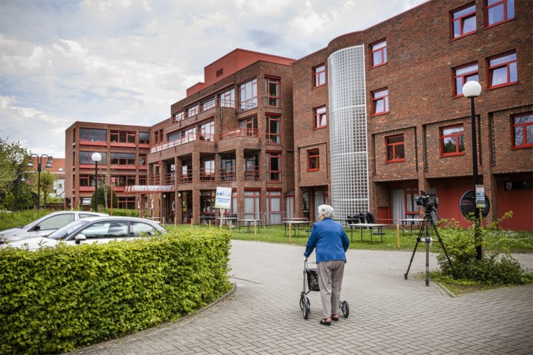 """Dode bij uitbraak met Indiase variant in Borsbeeks woonzorgcentrum: """"We tasten in het duister"""""""