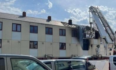 Hoogzwangere vrouw en haar drie kinderen omgekomen bij zware brand in Quievrain