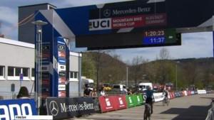 Victor Koretzky wint wereldbeker mountainbike in Duitse Albstadt, indrukwekkende Pidcock is sneller dan Van der Poel