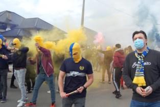"""""""Wij zijn boeren, wij zakken niet"""", maar toch krijgen fans van Waasland-Beveren koude douche na verloren match"""