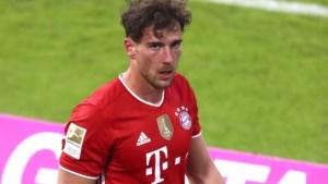 """Race tegen de klok voor Duits international? """"Seizoen in Bundesliga voor Goretzka voorbij, EK-start in gevaar"""""""