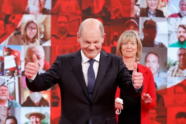 Duitse sociaaldemocraten wijzen kandidaat aan om Angela Merkel op te volgen als bondskanselier