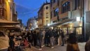 """Drukte in Oostendse uitgaansbuurt blijft nazinderen: """"We verwachten minstens wat medewerking van de horeca-uitbaters"""""""