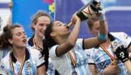 Gantoise wint twee titelfinales, goed voor derde landstitel