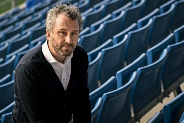 """Sportief directeur Roger Stilz daags na degradatie: """"Dit is niet het einde van Waasland-Beveren"""""""