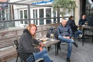 Geen grote problemen op eerste terrasjesavond in het Waasland