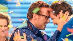 Roy en Thomas kronen zich met groot overwicht tot 'LEGO Masters' van 2021 en rijven 25.000 euro binnen