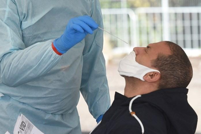 Aantal besmettingen stijgt licht, maar ziekenhuiscijfers dalen verder in Mechelse regio