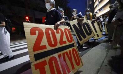 """Japanse regering twijfelt niet over doorgaan Olympische Spelen: """"We gaan er alles aan doen"""""""
