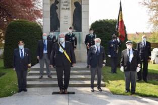 Roeselare herdenkt einde WO II