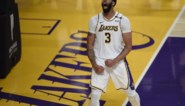 LA Lakers winnen nog eens in de NBA dankzij beresterke Anthony Davis