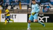 CLUBNIEUWS. Club Brugge legt jonge doelman Nick Shinton langer vast, Daan Heymans verlaat Waasland-Beveren