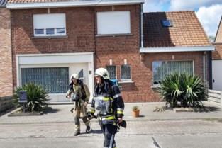 Bezorgde buren verwittigen brandweer voor rokende rookoven