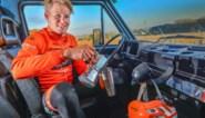 Taco van der Hoorn, de man die drie jaar geleden op vakantie ging in een aftands VW-busje en zo de wereld verkende