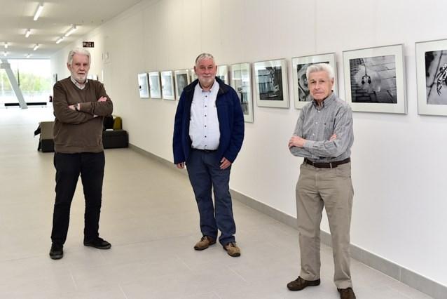 Duffelse fotoclub stelt foto's tentoon in AZ Sint-Maarten