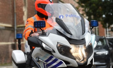 Zwalpende fietser test positief op drugs in Bilzen