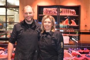 Olsene heeft weer een slagerij: Jenzy (37) opent derde vestiging van Floraume