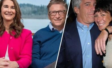 Wat heeft Jeffrey Epstein te maken met de 'plotse' scheiding van Bill Gates en Melinda?