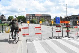 Sasbrug in Ruisbroek twee maanden afgesloten voor autoverkeer
