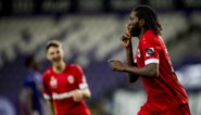 Dieumerci Mbokani wil (liefst twee jaar) bij Antwerp blijven
