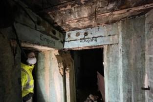 Duitse bunker onder casino gaat dan toch onder de sloophamer