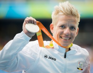 Internationale documentaire over atlete Marieke Vervoort in de maak