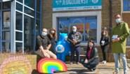 Kleur de straat in tegen homofobie