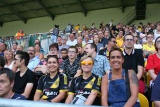 """Lokerse voetbalsupporters krijgen compensaties voor gemiste wedstrijden: """"Geluisterd naar onze fans"""""""