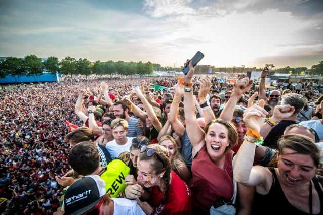 "Minister-president Franse Gemeenschap: ""Niet enkel grootste festival, maar hele cultuur heropenen"""