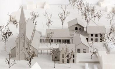 """Concept en architect voor nieuwe polyvalente zaal onthuld: """"Gebruikers zullen inspraak krijgen bij verdere uitwerking"""""""