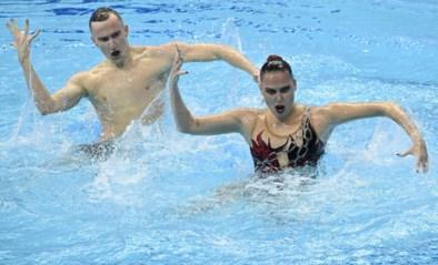 Titels voor Rusland in synchroonzwemmen en schoonspringen op EK zwemmen