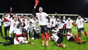 Promotie van Seraing naar 1A loopt gevaar: voetbalbond bijt zich vast in mogelijke fraude met coronatests