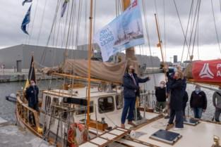 Tall Ships Races komt in 2022 na zes jaar terug naar Antwerpen