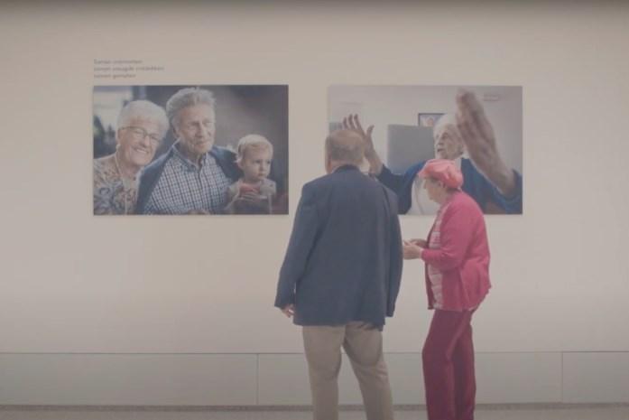 Tentoonstelling 'Ik, jij, samen MENS' komt langs
