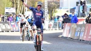 """Nederlandse bondscoach baalt dat Mathieu van der Poel de Tour gaat rijden: """"Dat idee heeft hij zelf ook, maar..."""""""