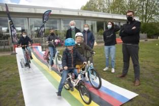 Stad Brugge wil jongeren aan het fietsen krijgen in aanloop naar WK tijdrijden