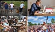 Van amateurvoetbal tot zomerfestivals: met deze plannen start Overlegcomité