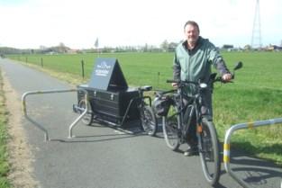 """Beugels zorgen voor hinder bij 'lang' fietsverkeer: """"Doel is een veiligere situatie, maar methode is achterhaald"""""""