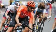 KOERSNIEUWS. Vini Zabù hervat na dopingschorsing van dertig dagen, Guillaume Van Keirsbulck debuteert zondag voor Alpecin
