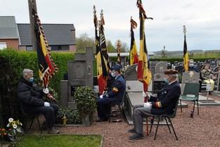 """Corona houdt herdenking van oorlogsslachtoffers niet tegen: """"Onze helden niet vergeten"""""""